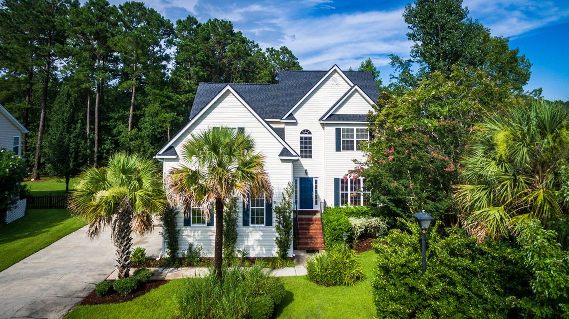 1909  Dunes Mill Way Mount Pleasant, SC 29466