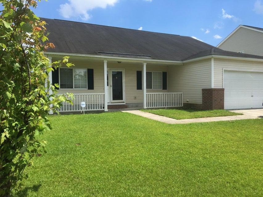 2521  Melville Road North Charleston, SC 29406