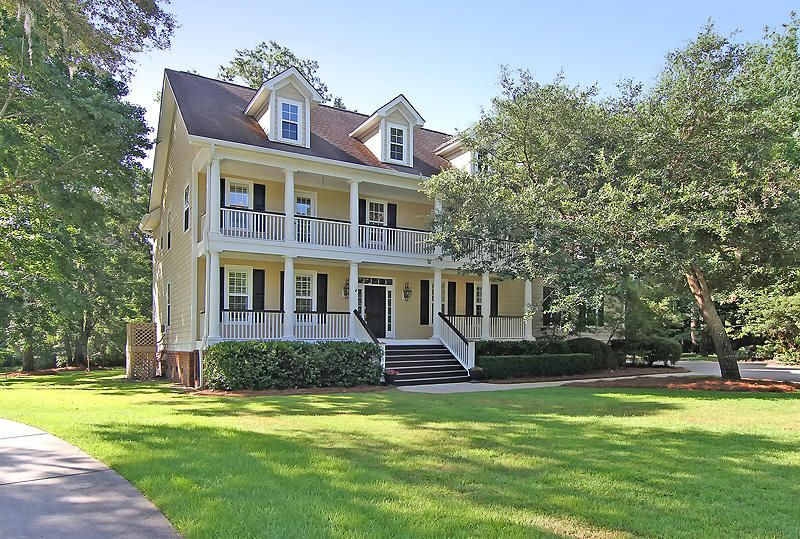 1209  Leaning Oaks Court Mount Pleasant, SC 29466