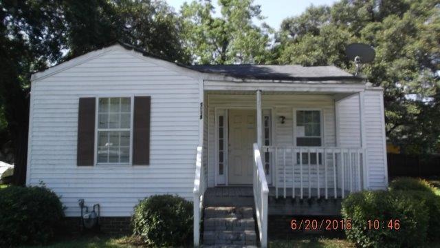 2774 S Surrey Drive North Charleston, SC 29405