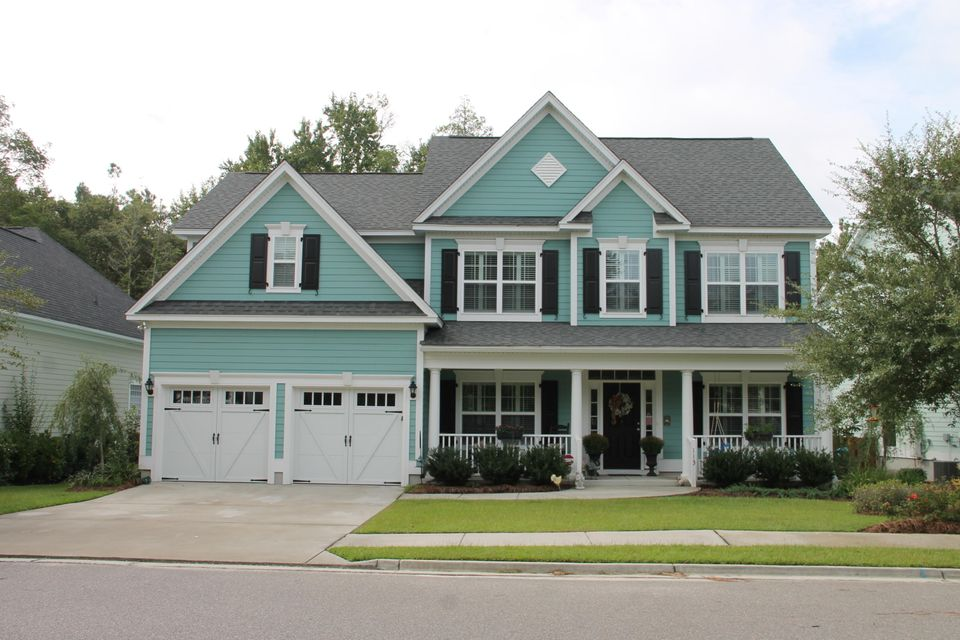 113  Red Bay Lane Summerville, SC 29483