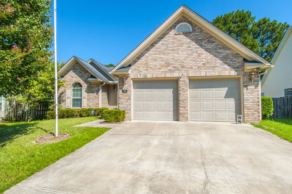 102  Tokeena Court Goose Creek, SC 29445