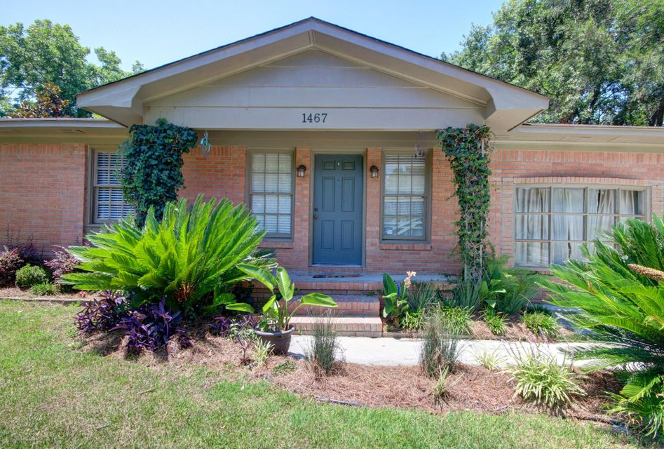 1467  Westwood Drive Charleston, SC 29412