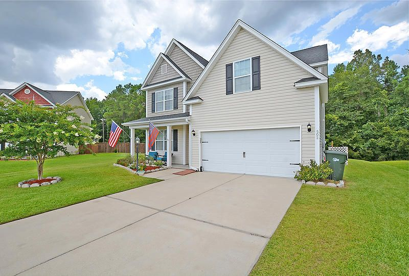 502  Fellers Court Goose Creek, SC 29445