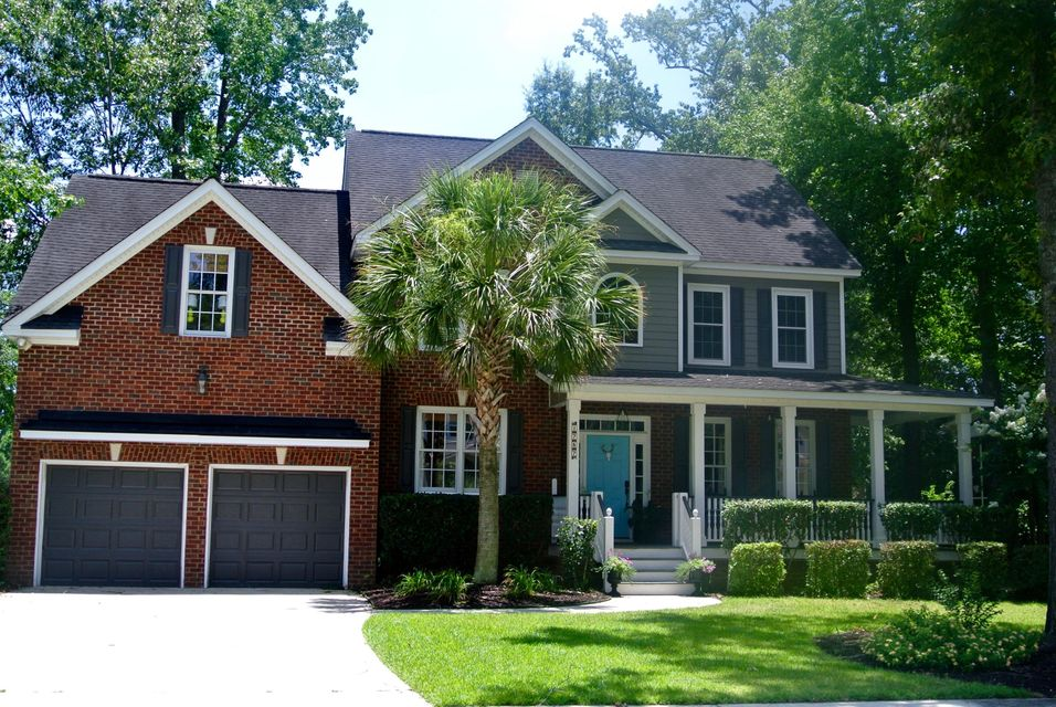 1757  James Basford Place Mount Pleasant, SC 29466
