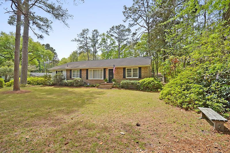 206  Country Club Boulevard Summerville, SC 29483