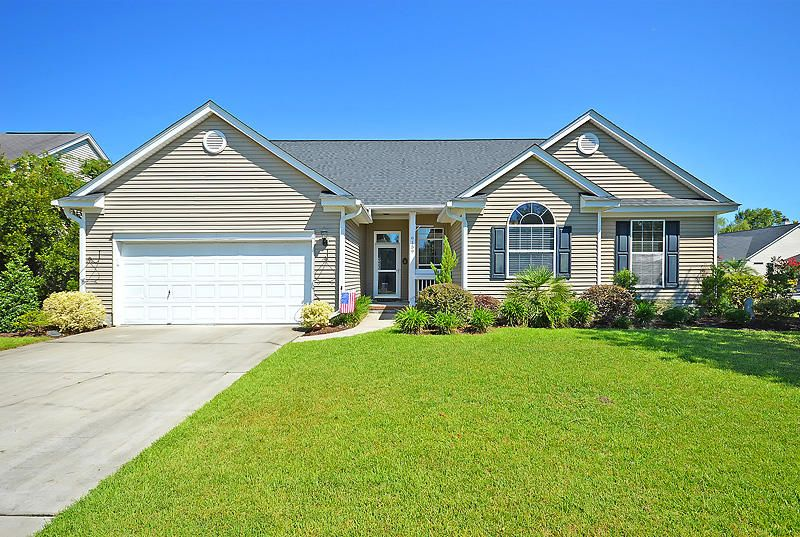 6159  Fieldstone Circle Charleston, SC 29414