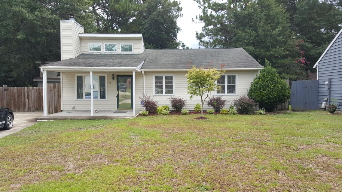 117  Broken Trail Summerville, SC 29483