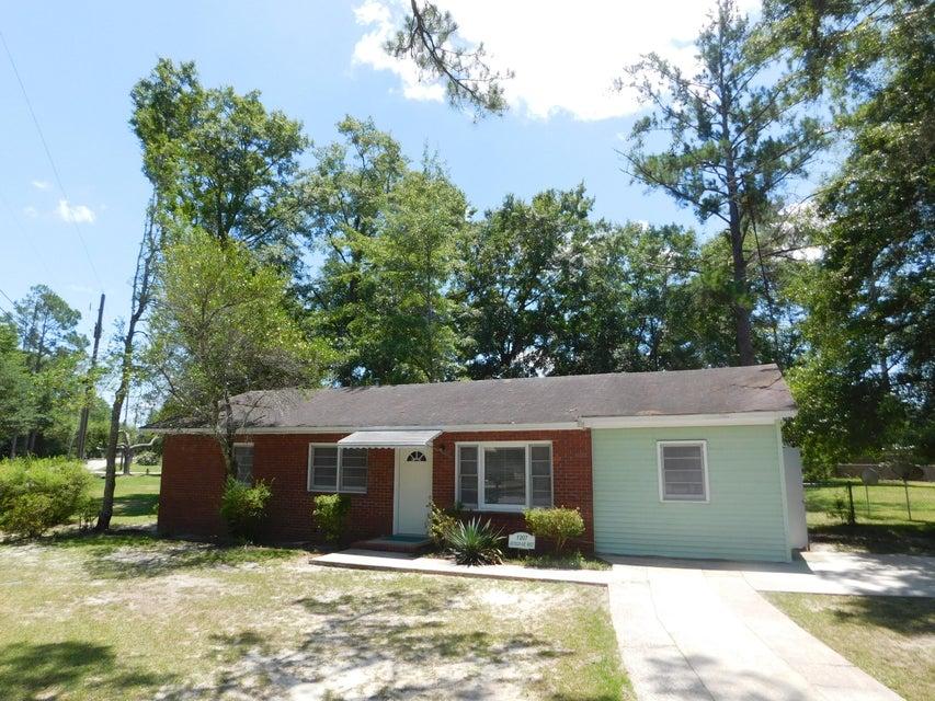 1207 W Jackson Hampton, SC 29924