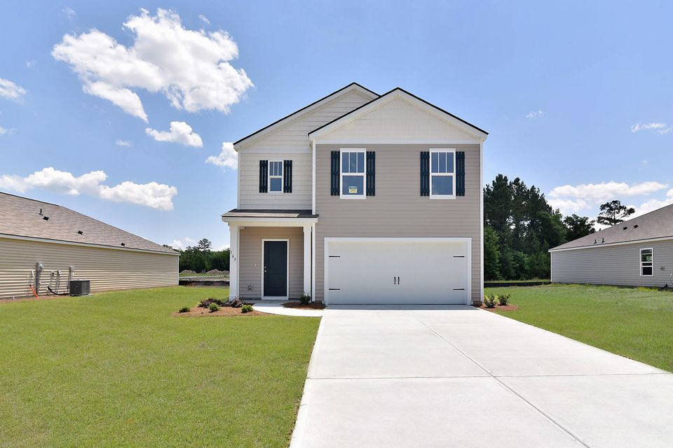 252  Cypress Marsh Road Moncks Corner, SC 29461