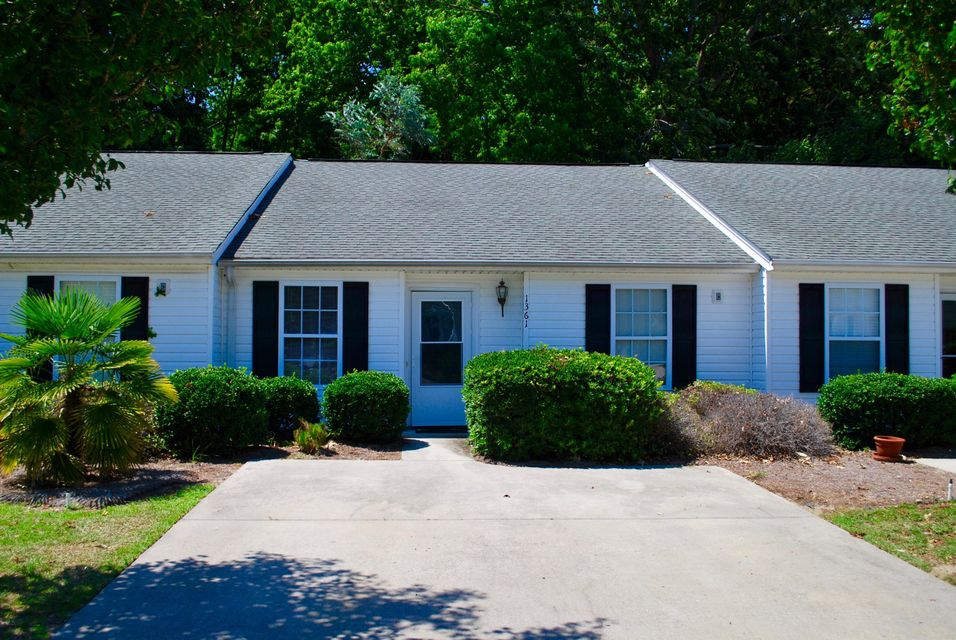 1361  Pinnacle Lane Charleston, SC 29412