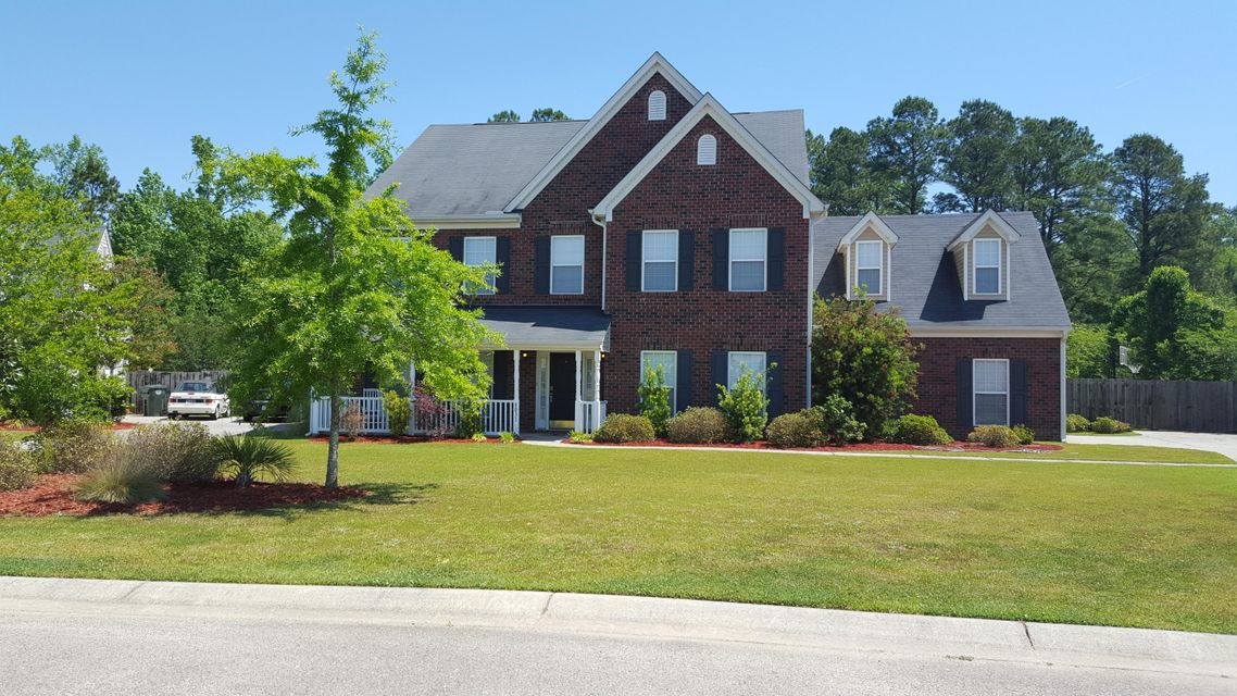 8031  Mckayla Road Summerville, SC 29483