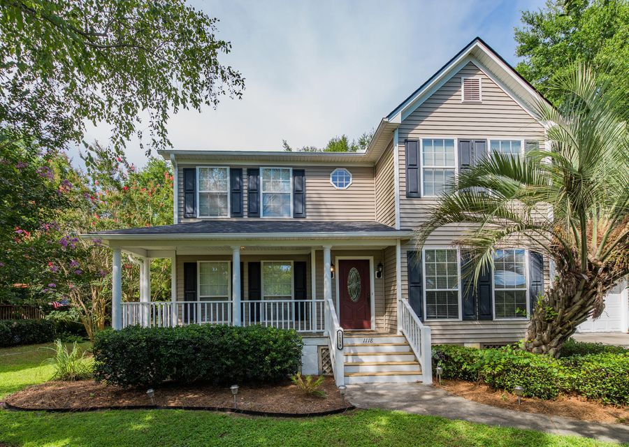 1118  Tidal View Lane Charleston, SC 29412