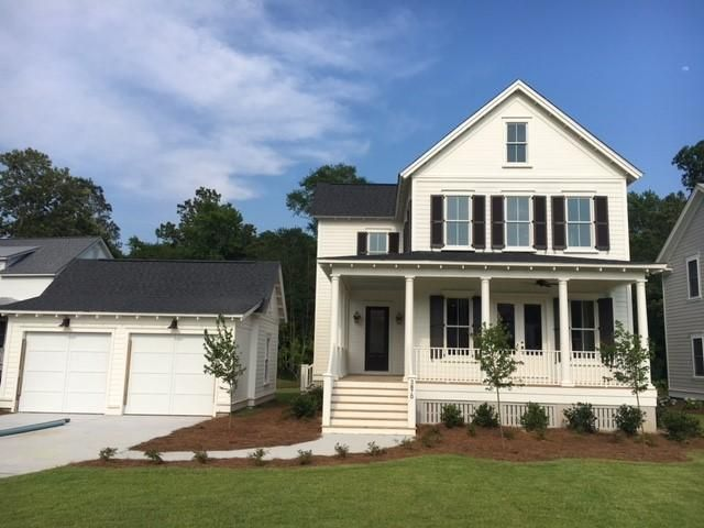 3870  Fifle Street Mount Pleasant, SC 29466