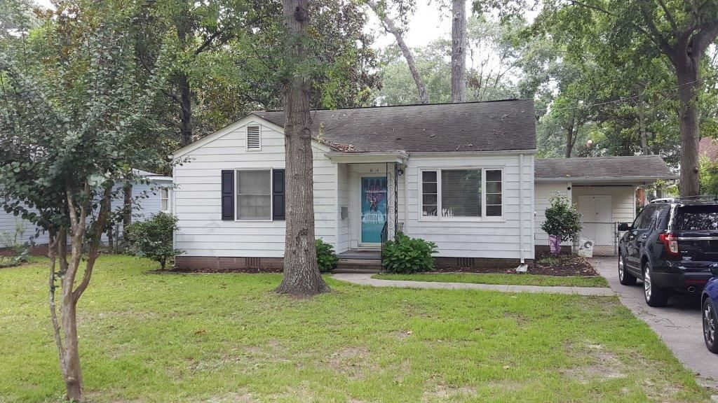 1414  Bexley Street North Charleston, SC 29405