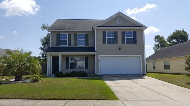 103  Wildberry Lane Goose Creek, SC 29445