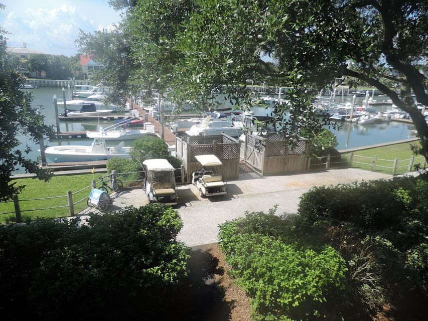 Villa  Yacht Harbor Court Isle Of Palms, SC 29451