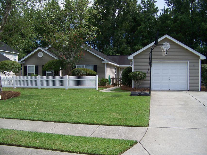 221  Moon Dance Lane Summerville, SC 29483