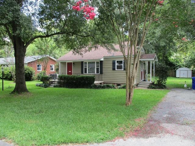 1167  Sherwood Street North Charleston, SC 29405