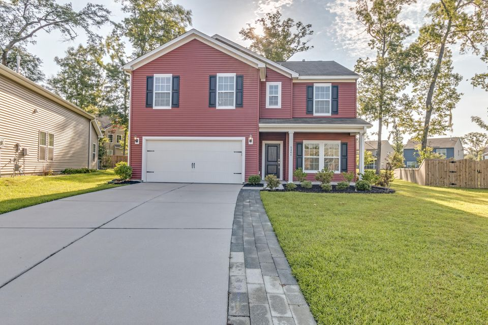 5461  Charleywood Landing North Charleston, SC 29420