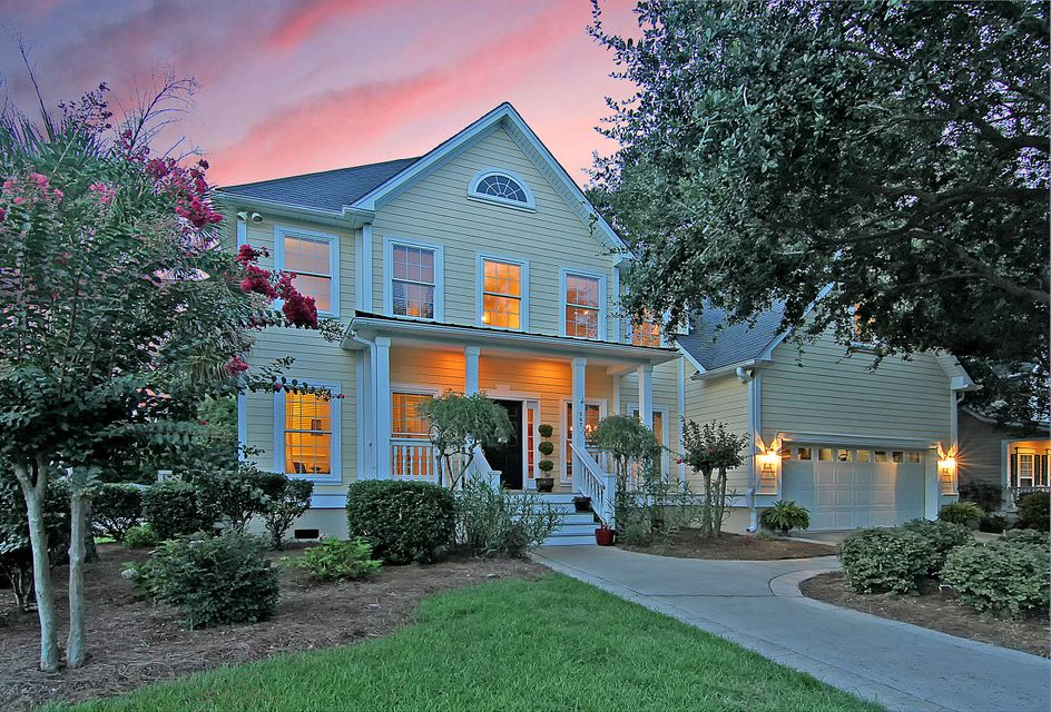 567  White Chapel Circle Charleston, SC 29412