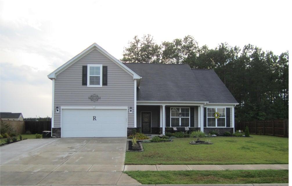3005  Gulfstream Lane Ridgeville, SC 29472