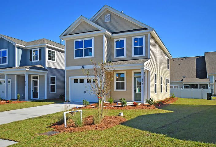 304  Grouse Park Charleston, SC 29414