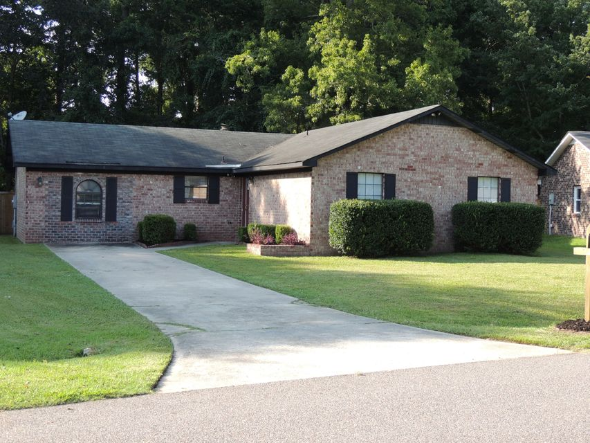 101  Pinewood Street Ladson, SC 29456