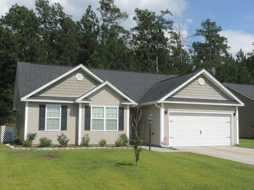 199  Highwoods Plantation Avenue Summerville, SC 29485