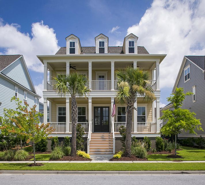2532  Gatewood Street Charleston, SC 29492