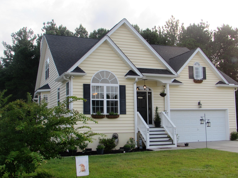 435  Sablewood Drive Huger, SC 29450