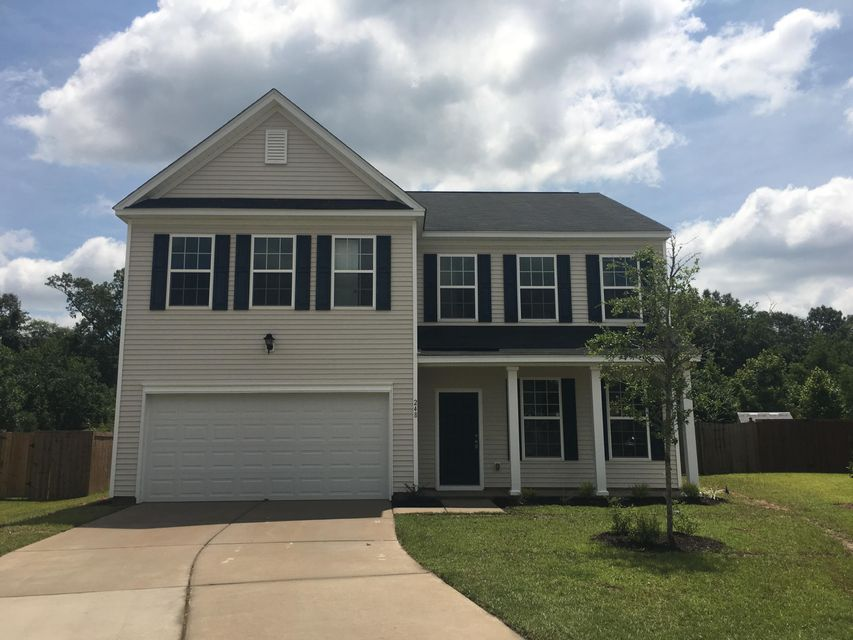 248  Donatella Drive Goose Creek, SC 29445