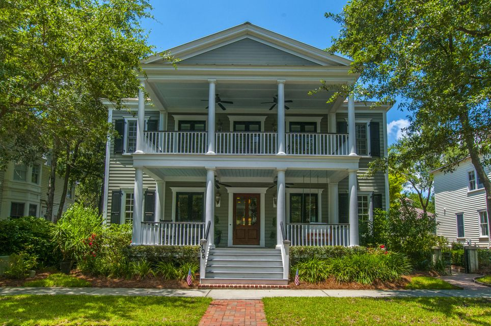 105 N Shelmore Boulevard Mount Pleasant, SC 29464