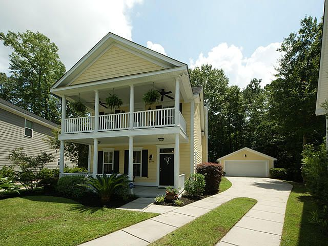 2877  Caitlins Way Mount Pleasant, SC 29466
