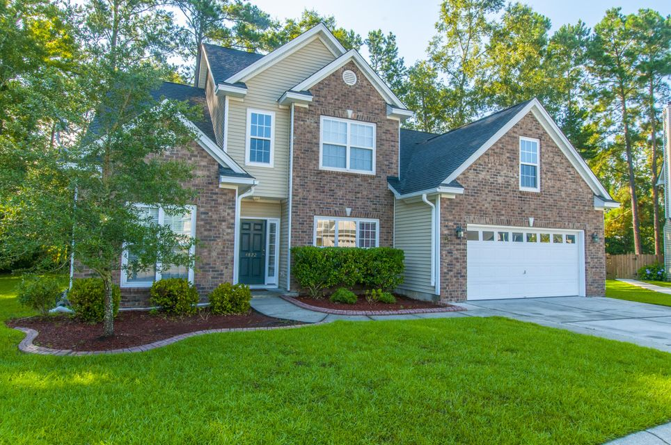4822  Little School Court Summerville, SC 29485