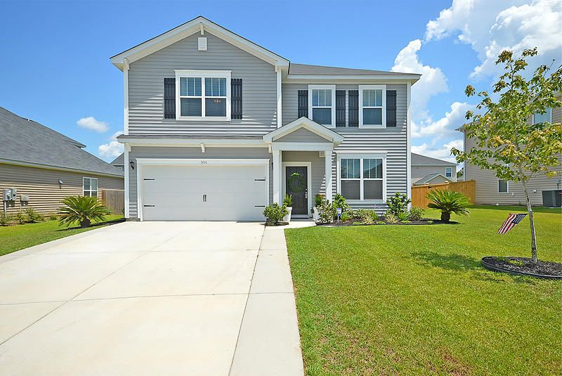 504  Magwood Road Summerville, SC 29483