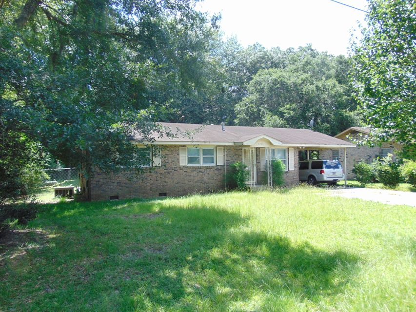 4757  June Street North Charleston, SC 29405