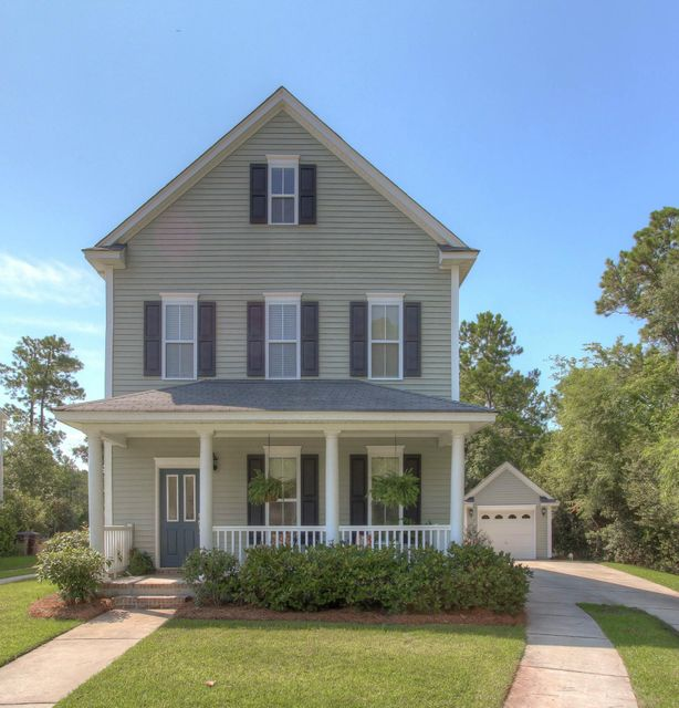 1960  Hubbell Drive Mount Pleasant, SC 29466