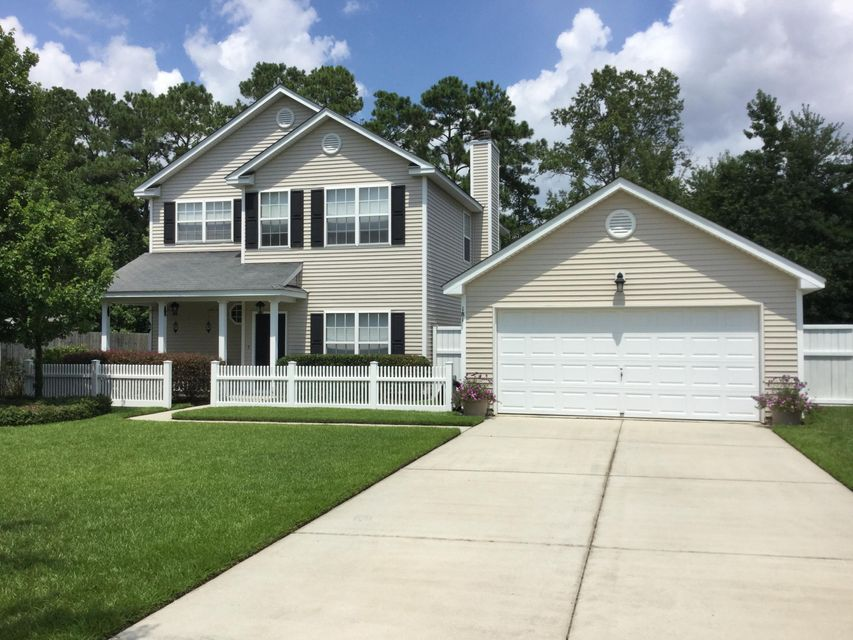 181  Moon Dance Ln Summerville, SC 29483