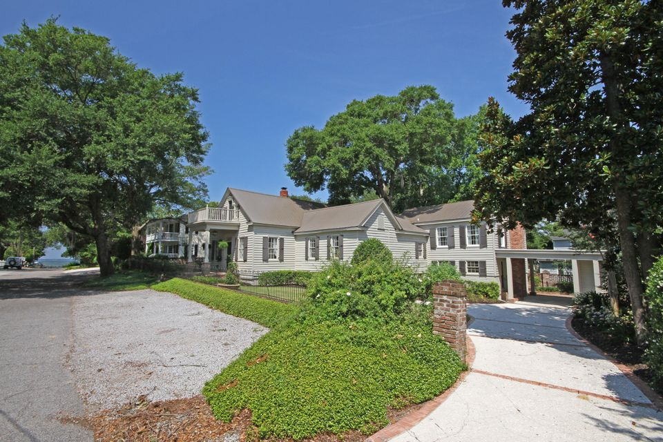 140  Hibben Street, Mount Pleasant, SC - USA (photo 2)