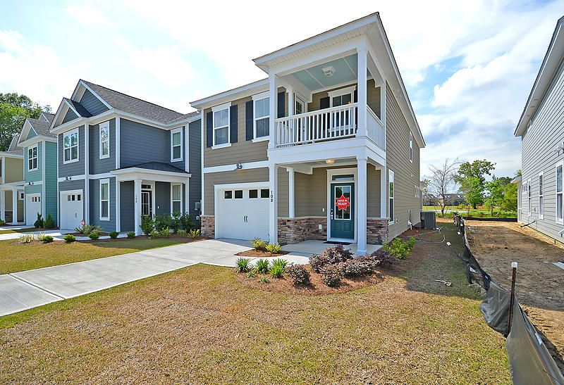 316  Grouse Park Charleston, SC 29414
