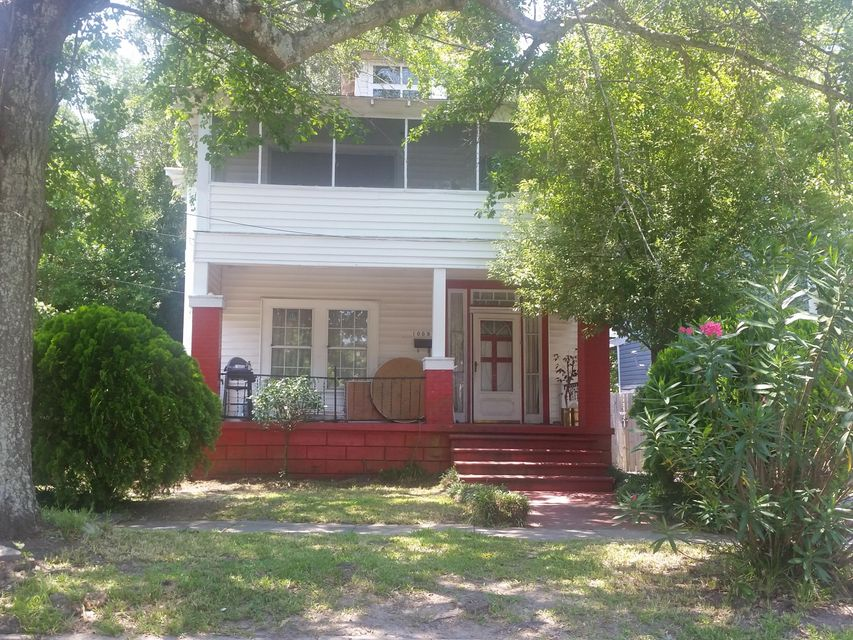 1009  Ashley Avenue Charleston, SC 29403