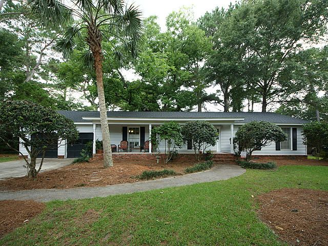 747  Gypsy Lane Mount Pleasant, SC 29464