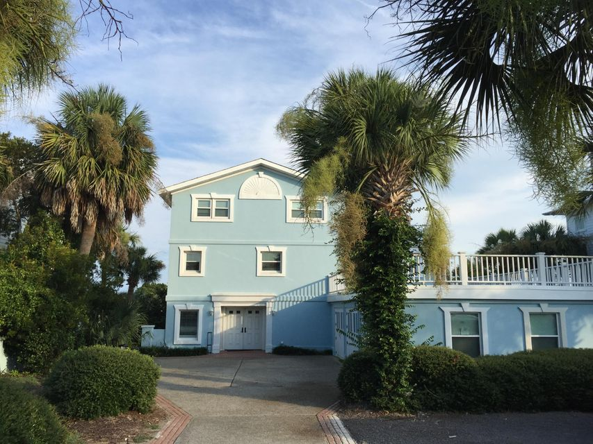 2104  Palm Boulevard Isle Of Palms, SC 29451