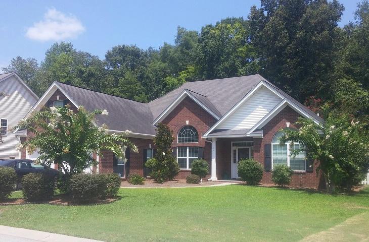 124  Summer Ridge Drive Summerville, SC 29485