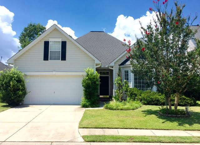1316  Heidiho Way Mount Pleasant, SC 29466
