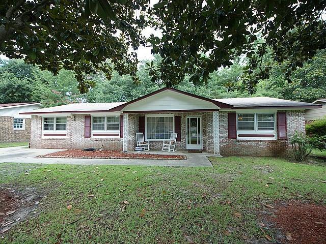 7714  Knollwood Drive North Charleston, SC 29418