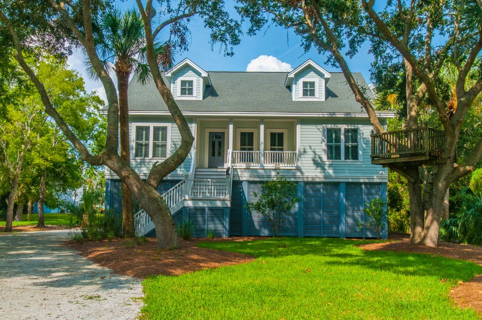 3120  Myrtle Street, Edisto Beach, SC - USA (photo 1)