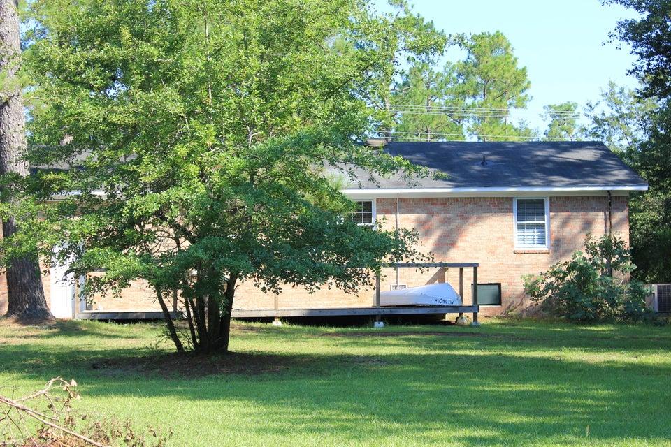 1527  Mudville Road Ridgeville, SC 29472