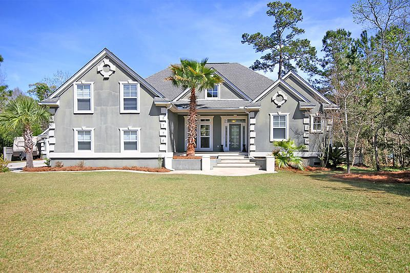 3774  Saint Ellens Dr Mount Pleasant, SC 29466